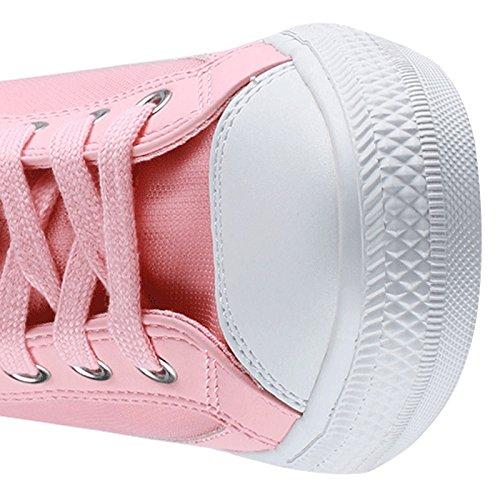 Sandales Gao Tela Donna Aumento Scarpe Versione Di Bang Coreana zrwdx1zq