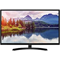 LG 32MP58HQ-P 32-Inch IPS Monitor with Screen Split (Certified Refurbished)