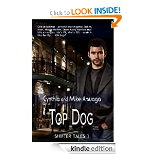 Top Dog (Shifter Tales 1)