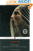 #8: The Oresteia: Agamemnon; The Libation Bearers; The Eumenides