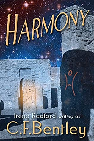 book cover of Harmony