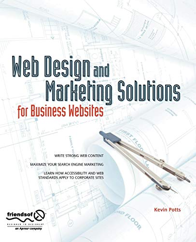 Web Design and Marketing Solutions for Business Websites (Web Design And Marketing Solutions For Business Websites)