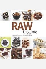 Raw Chocolate Hardcover