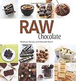 Raw Chocolate, Matthew Kenney and Meredith Baird, 1423621050