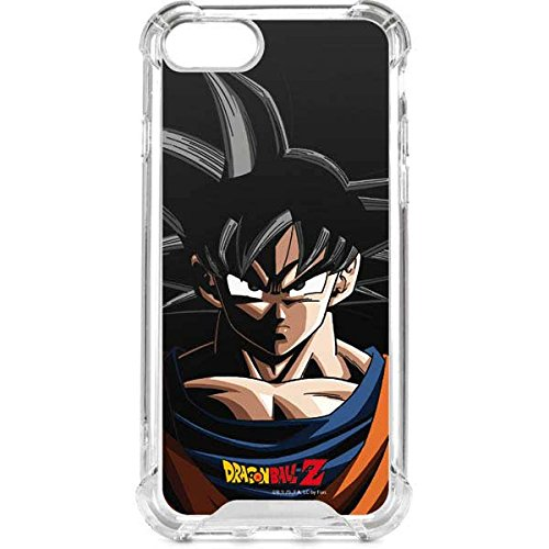 Dragon Ball Z iPhone 7 LeNu Case - Goku Portrait Lenu Case For Your iPhone 7