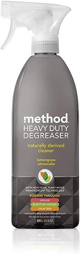 Method Spray Kitchen Degreaser