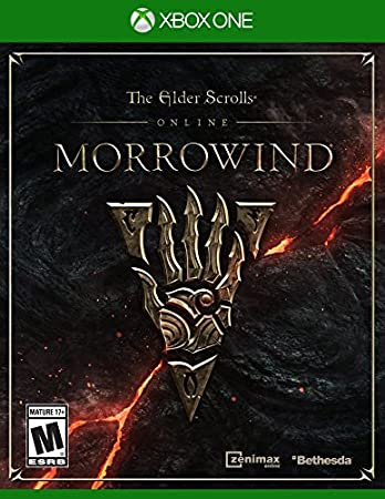 The Elder Scrolls Online: Morrowind - Xbox One Standard Edition