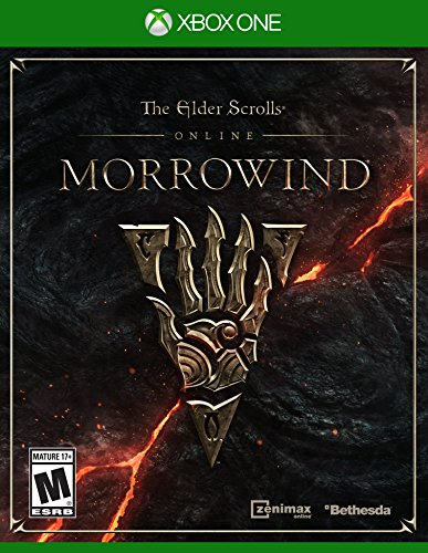 The Elder Scrolls Online: Morrowind - Xbox One Standard - Online Outlet The