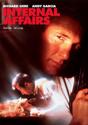 Internal Affairs - Trau' ihm, er ist ein Cop Film