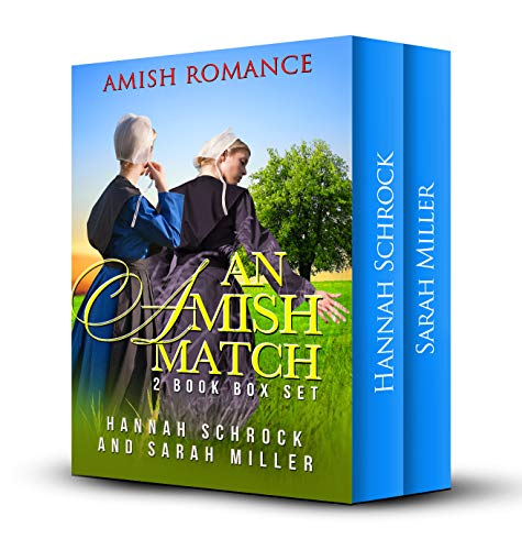 An Amish Match (2 Book Box Set)