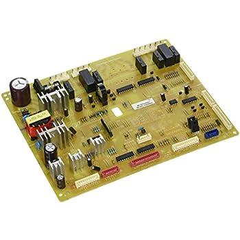 Amazon com: SAMSUNG REFRIGERATOR PCB MAIN Assembly CONTROL BOARD