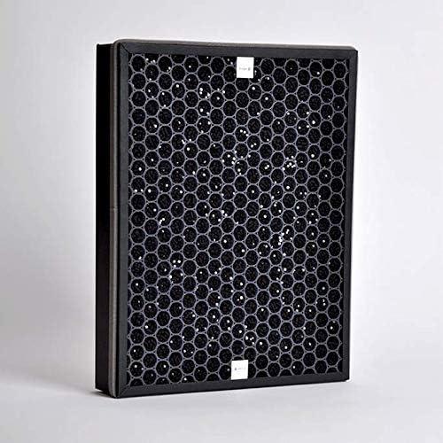 Philips FY2422//30 Philips FY2420//30 Filtreon Filtre 2 en 1 pour Philips AC2887 AC2889 AC3829 HEPA /& charbon actif remplace le filtre