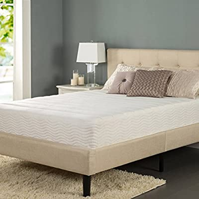 "Spa Sensations 10"" Memory Foam and Spring Hybrid Mattress - KING"