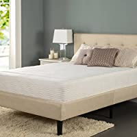 Spa Sensations 10 Memory Foam and Spring Hybrid Mattress - KING