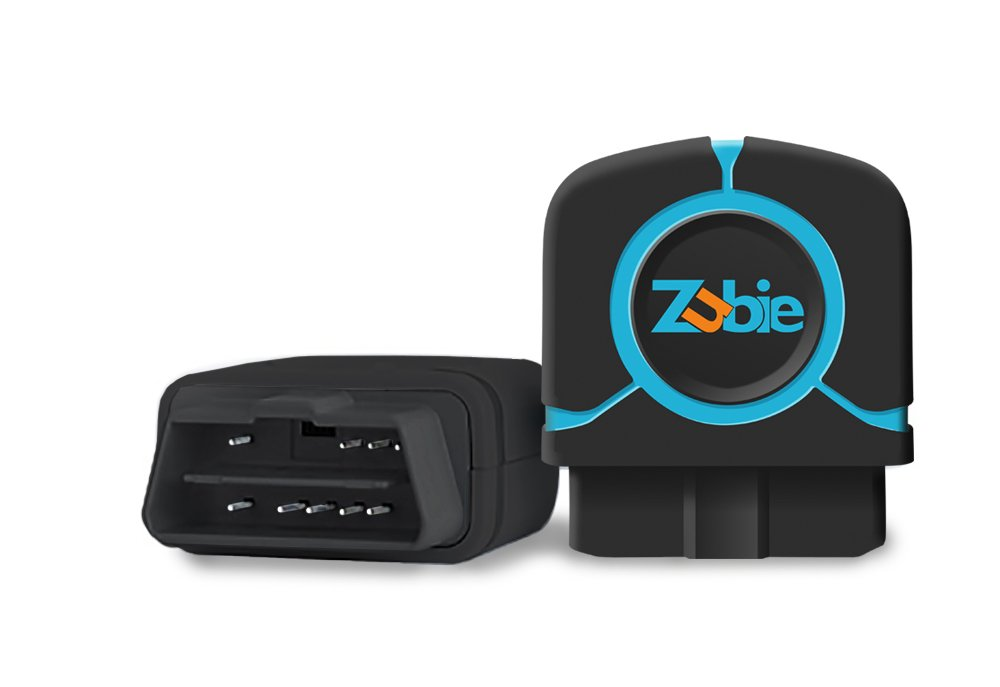 Zubie GL500B12M 3G Business Fleet Tracking Service with 3G Always-On GPS Tracking (for Businesses)