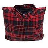 Senseez Vibrating Pillow Calming Cushion for Kids, Flannel