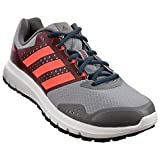 Cheap adidas Outdoor Duramo ATR Trail Running Shoe – Womens Grey/Maroon/Flash Red 10 B(M) US Grey/Maroon/Flash Red
