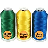 New brothreads -32 Options-Various Assorted Color