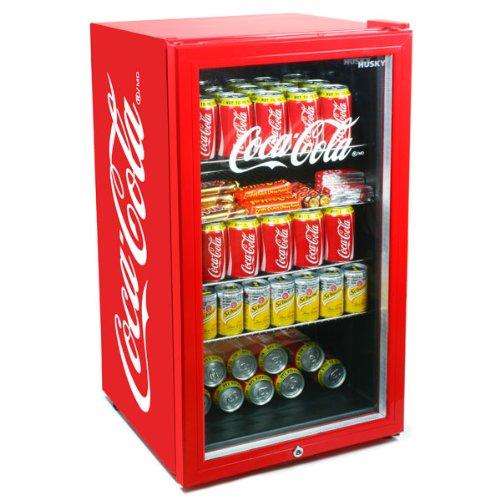 Coca cola minibar