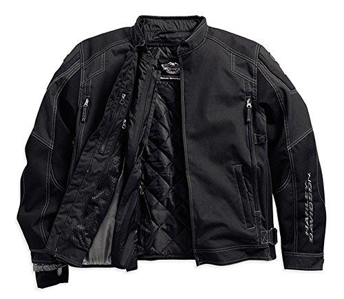 Harley Jackets For Men - 5