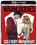 Warm Bodies 4K Ultra HD [4K + Blu-ray + Digital]