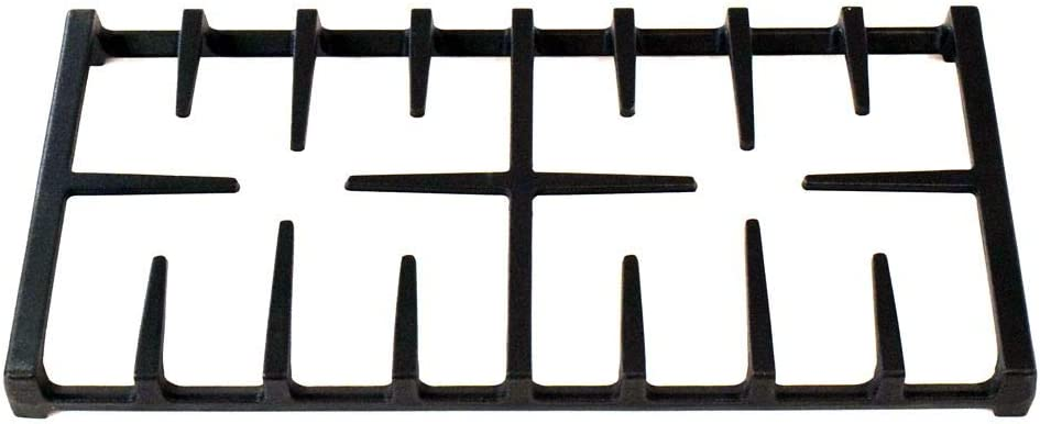 WB31X27150 Range Surface Burner Grate, Center Genuine Original Equipment Manufacturer (OEM) Part