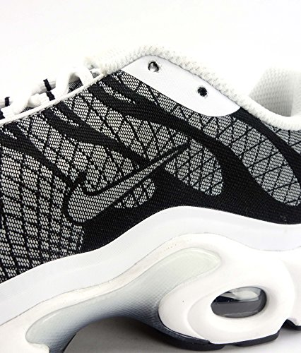 Tuned Baskets nbsp;Air JCDR Max TN Homme Plus Noir 1 Nike Blanc ZqdfPZ