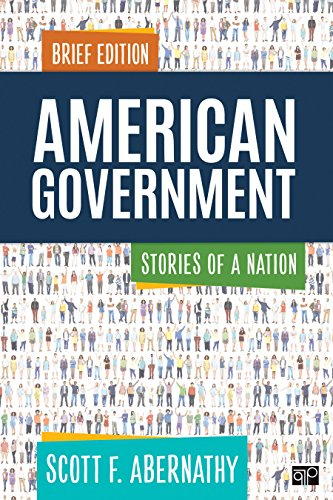 American Government: Stories of a Nation, Brief Edition
