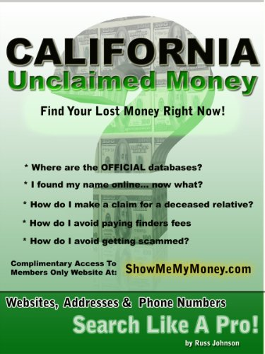 free money property search unclaimed