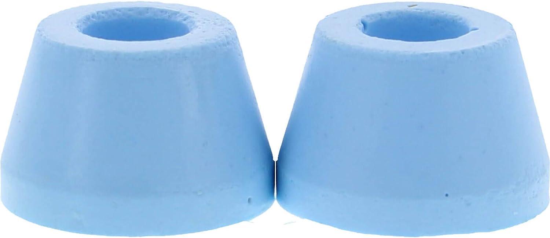 Venom Super Carve SHR Formula Pastel Blue Skateboard Bushings 86a