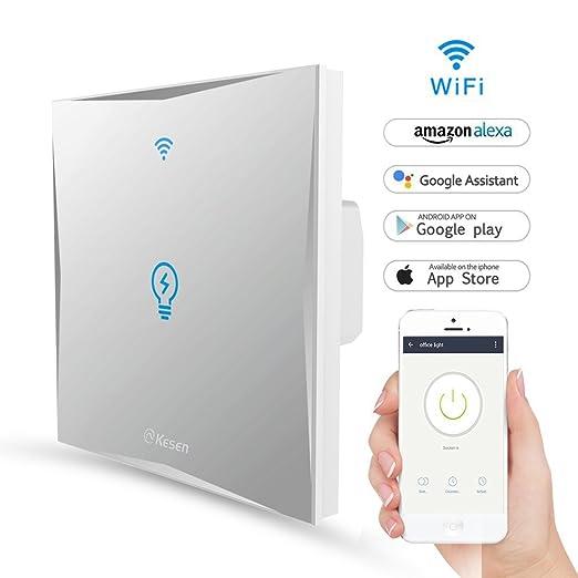 68282ae905c Smart Light Switch