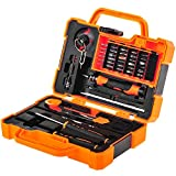 EEEKit Precision 45 in 1 Screwdriver Set Repair Maintenance Kit Tools for iPhone