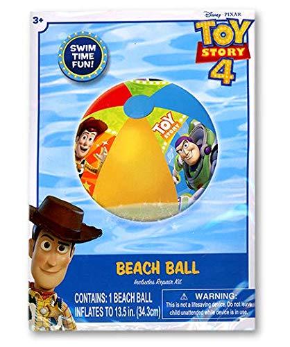 - Disney Toy Story 4 Beach Ball Swimming Pool Toy