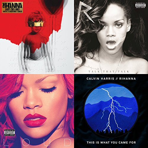 Best of Rihanna
