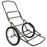 Kill Shot Heavy Duty Big Game Deer Hauler Cart 750 lb Capacity