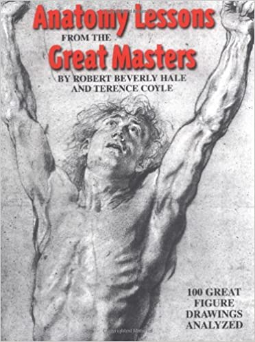 Pamela thompson anatomy lessons from the great masters ebook rar fandeluxe Gallery