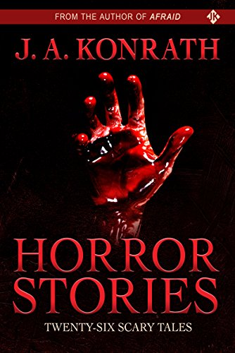 Horror Stories (Short Horror Story Ideas With A Twist)