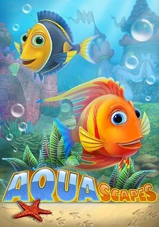 Amazon Com Aquascapes Download Video Games