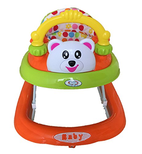 Ready-Set-Walker Baby Walkers Car and Activity Center With