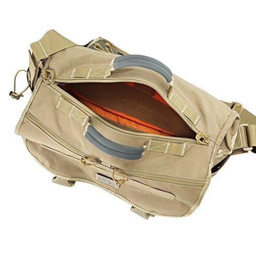 741521a30ace Vanquest ENVOY 3.0 Messenger Bag (Multicam)  Amazon.ca  Sports   Outdoors