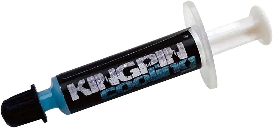 Kingpin Cooling KPx Thermal Grease 1g