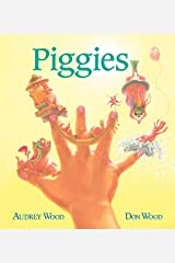 Piggies (Board Book) Board book