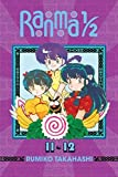Ranma 1/2 (2-in-1 Edition), Vol. 6 by Rumiko Takahashi (2015-01-06)