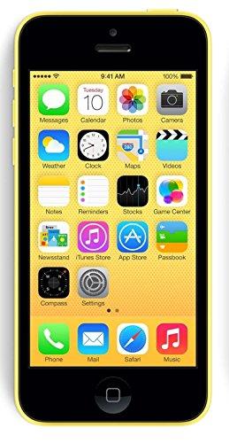Apple Unlocked Smartphone Certified Refurbished