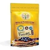 Think.Eat.Live. SunFlour Pancake & Waffle Mix