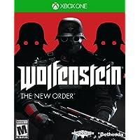 Wolfenstein Xbox One Game