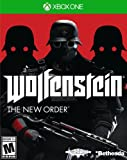 Wolfenstein: The New Order [video game]