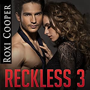 Reckless 3, 50 Shades of Romance: Club Revive Audiobook