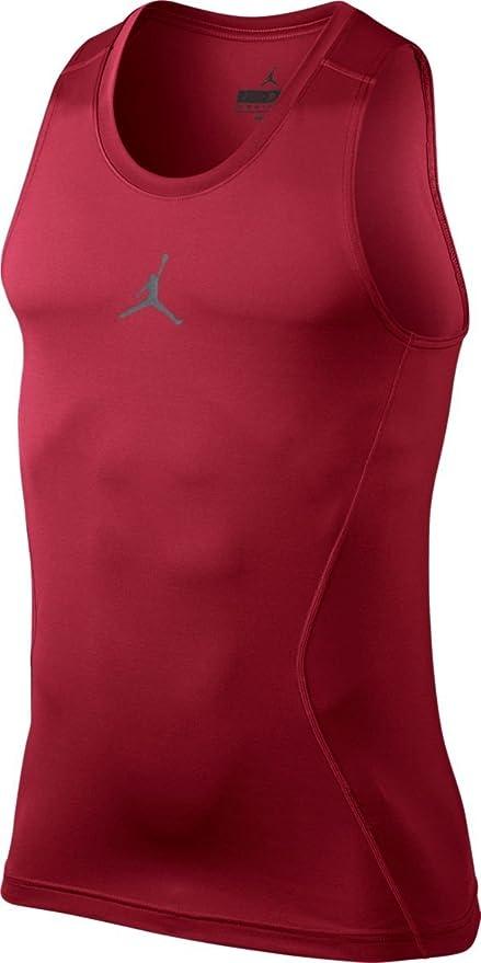 Nike 23 Alpha Dry Comp Tank Maillot Ligne Michael Jordan de