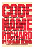 Code Name Richard, Richard Berdin, 0525082409